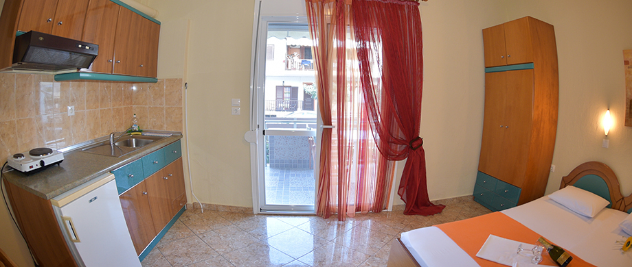 elenas apartments sarti sithonia 4 bed apartment 6