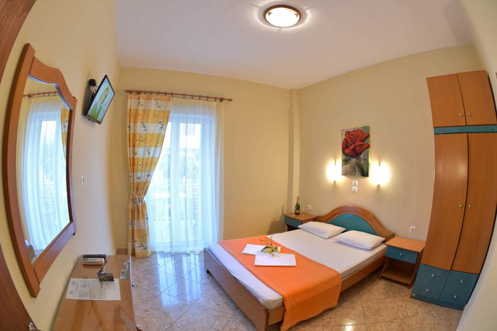elenas apartments sarti sithonia 4 bed apartment 7