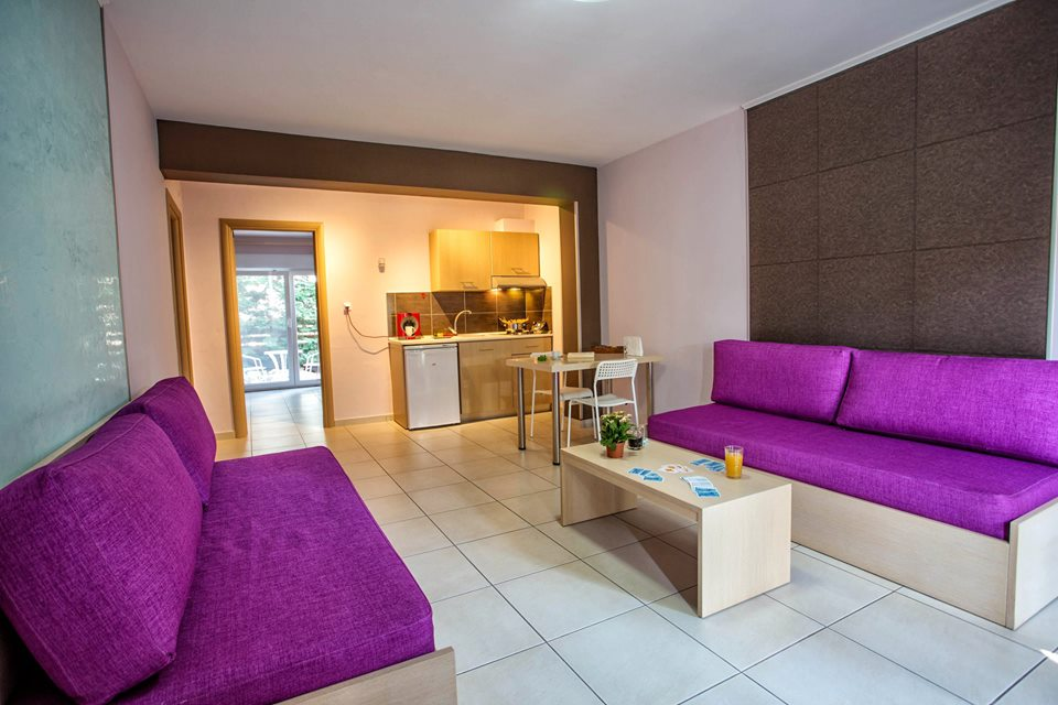 ilida apartments nea peramos kavala 4 bed apartment 4+1  (4)