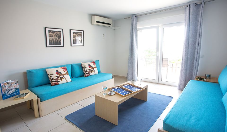ilida apartments nea peramos kavala 4 bed duplex apartment 4+1  (6)