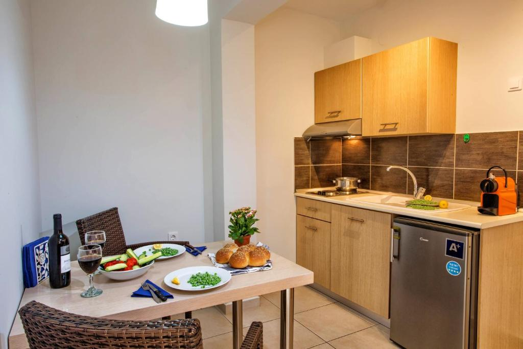 ilida apartments nea peramos kavala 4 bed duplex apartment 4+1  (9)