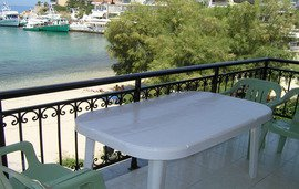 veroniki apartment skala maries thassos 34
