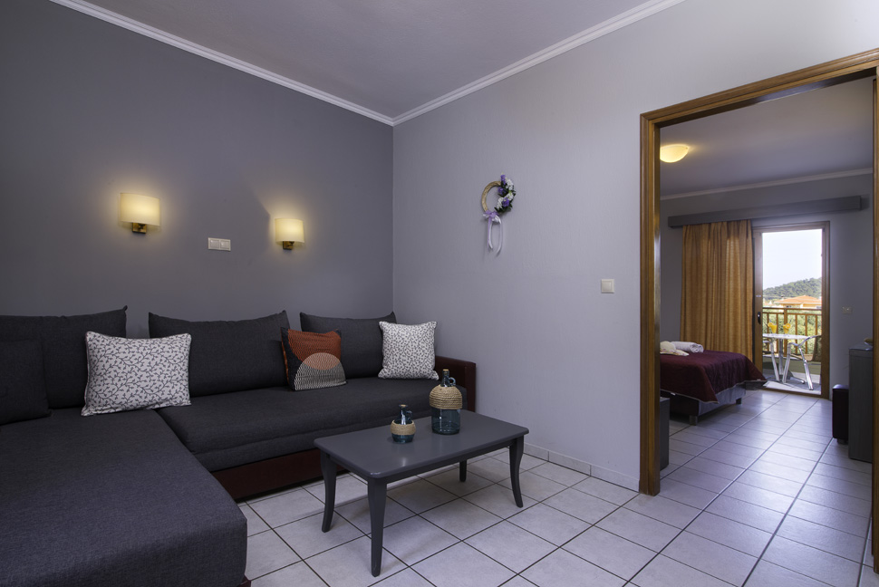 thetis hotel limenas thassos 4 bed apartment 2
