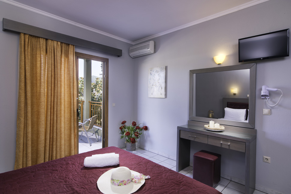 thetis hotel limenas thassos 4 bed apartment 3