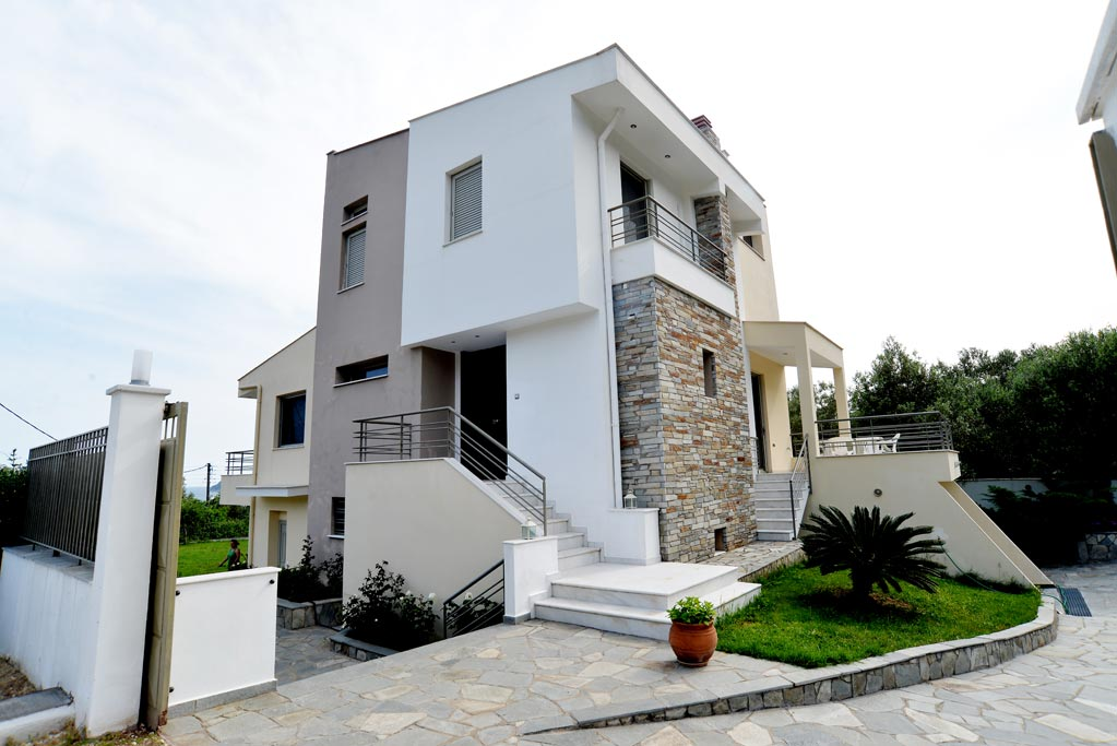 Our House Luxury Apartments Palio Kavala Accommodation