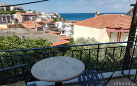 amversas rooms skala maries thassos 2 bed studio #1  (10)