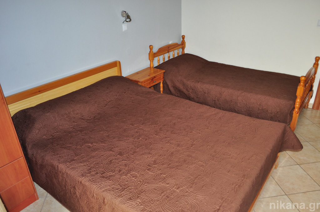 maria villa potos thassos 3 bed room 1st floor #1  (5)