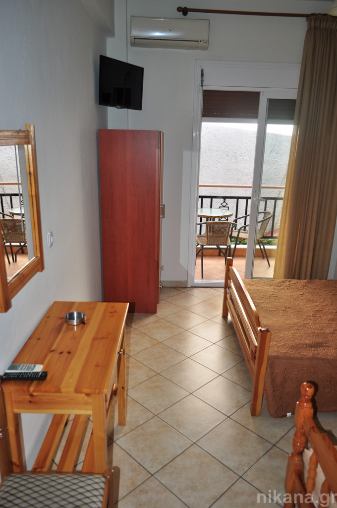 maria villa potos thassos 3 bed room 1st floor #3  (4)