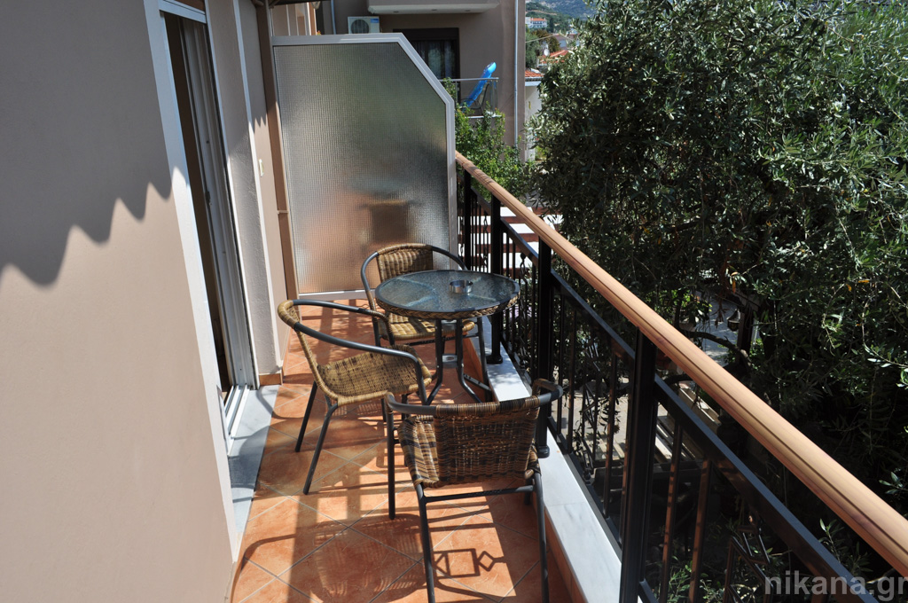 maria villa potos thassos 3 bed std 1st floor #4  (13)