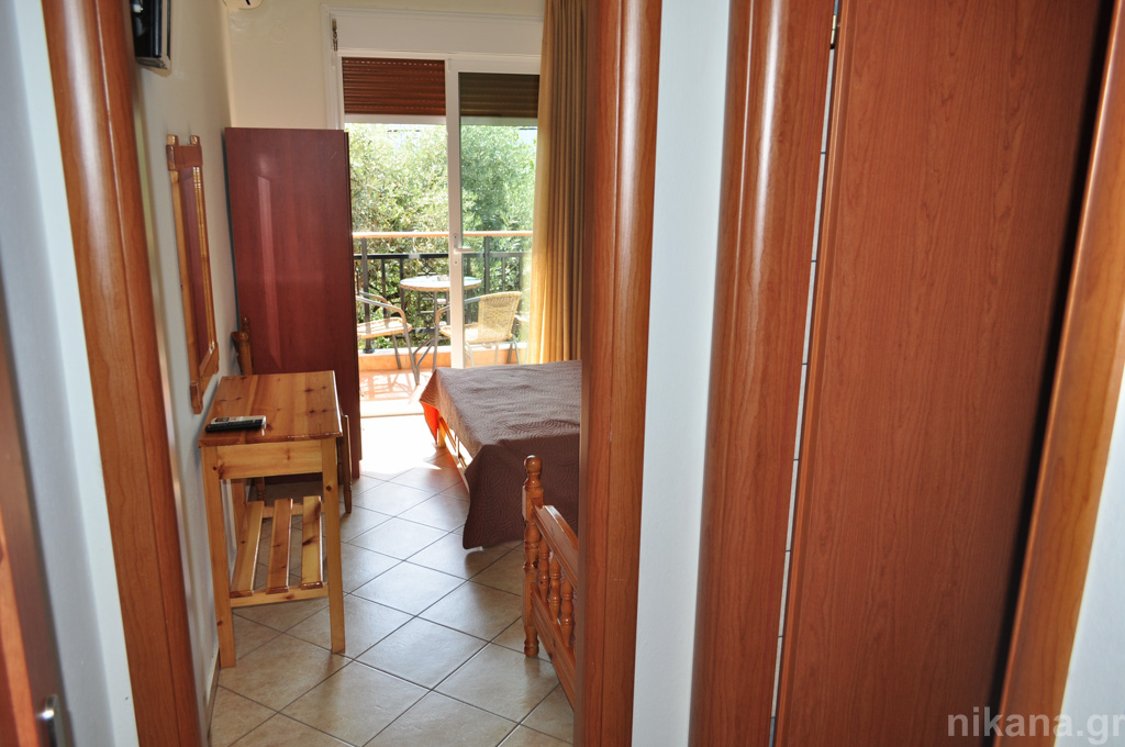 maria villa potos thassos 3 bed std 1st floor #4  (2)
