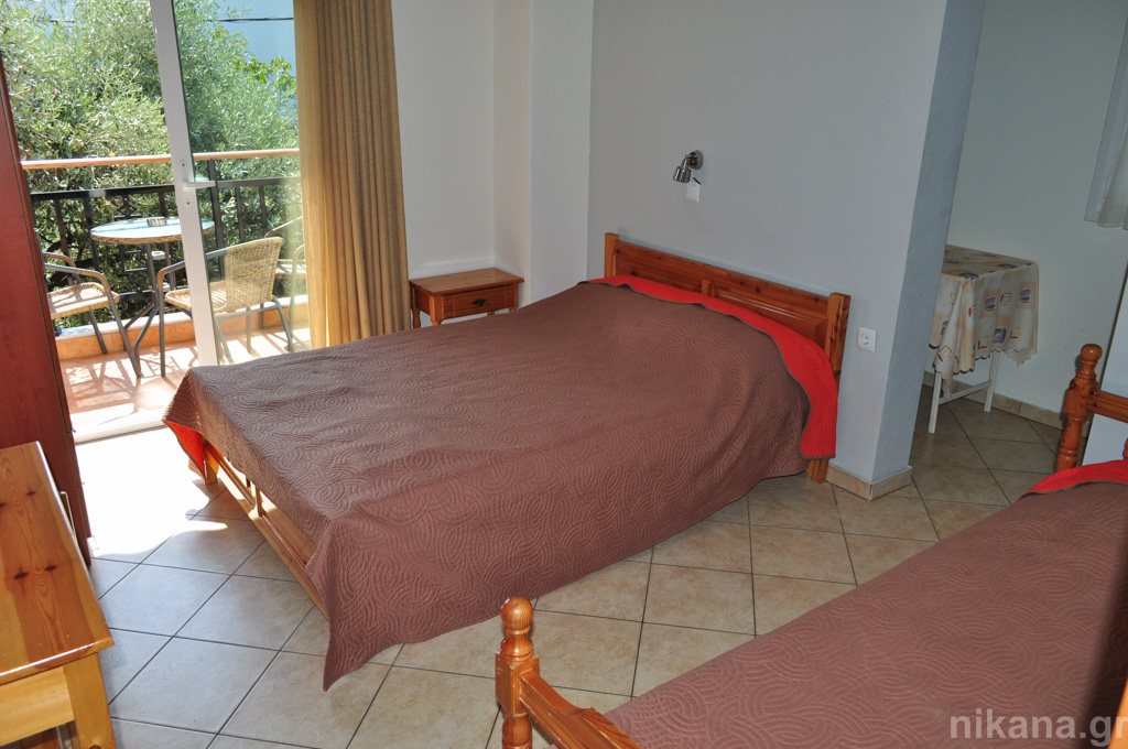 maria villa potos thassos 3 bed std 1st floor #4  (4)