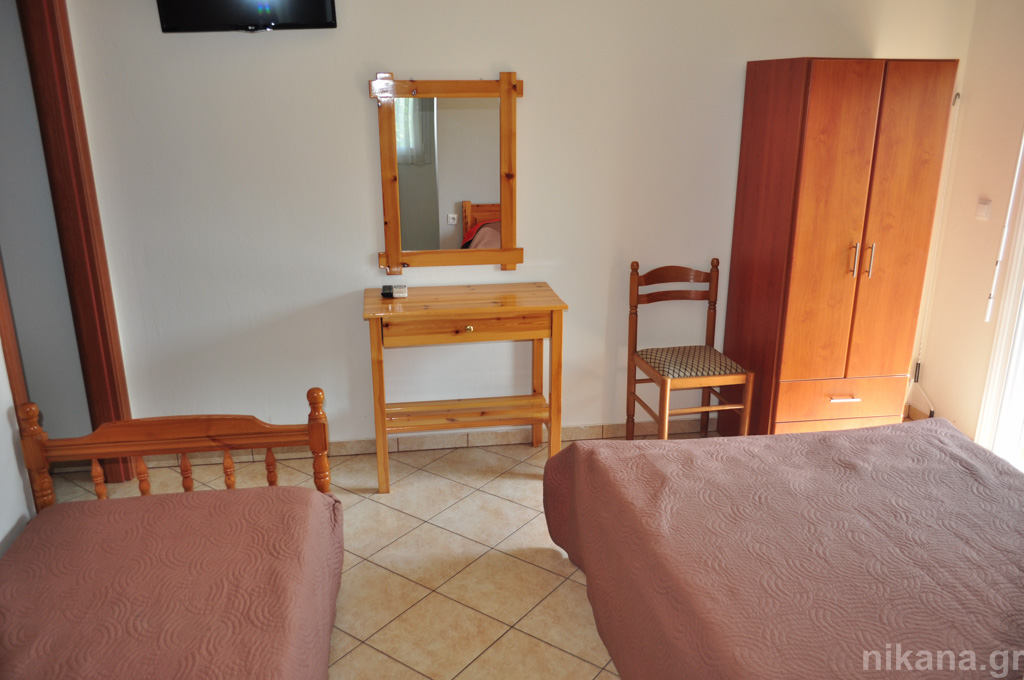 maria villa potos thassos 3 bed std 1st floor #4  (8)