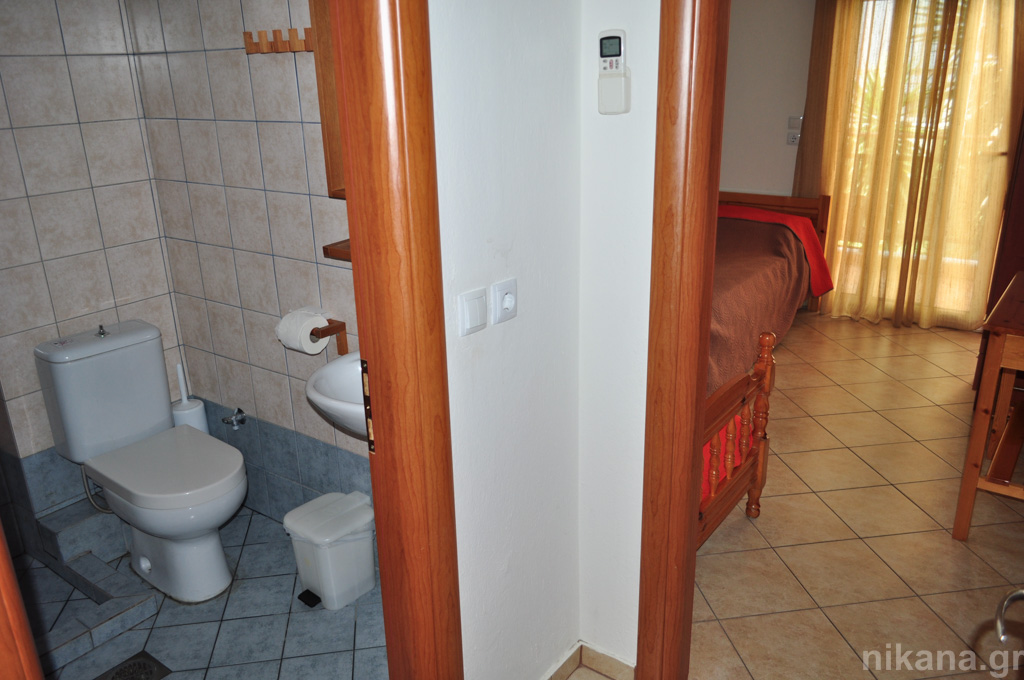 maria villa potos thassos 3 bed std 1st floor #5  (2)