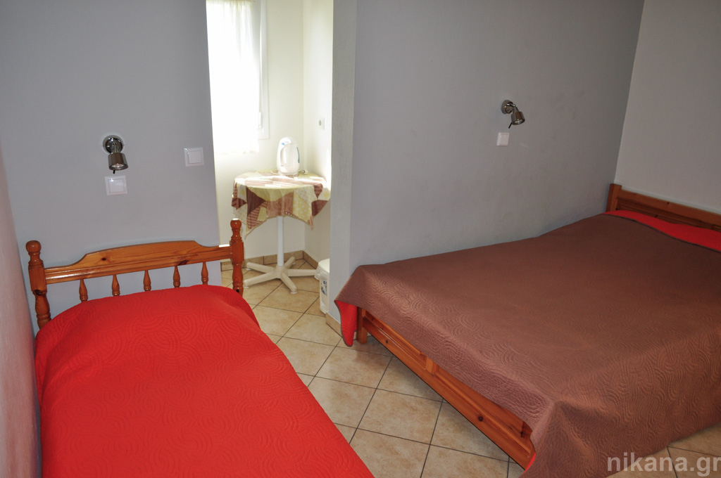 maria villa potos thassos 3 bed std 1st floor #5  (8)