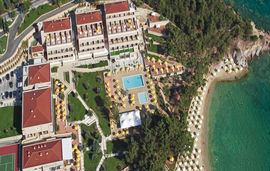 royal paradise beach resort and spa potos thassos 1
