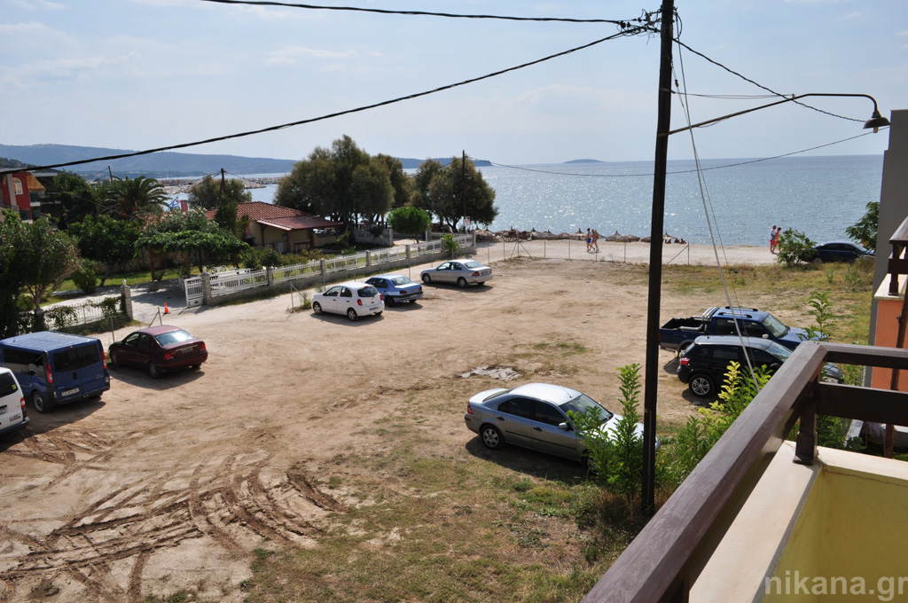sumadinac studios limenaria thassos 2 bed studio p3 2nd floor  (14)