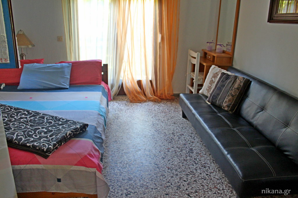 sophia house toroni sithonia 3 bedrooms apartment 3