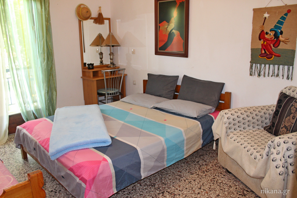 sophia house toroni sithonia 3 bedrooms apartment 7