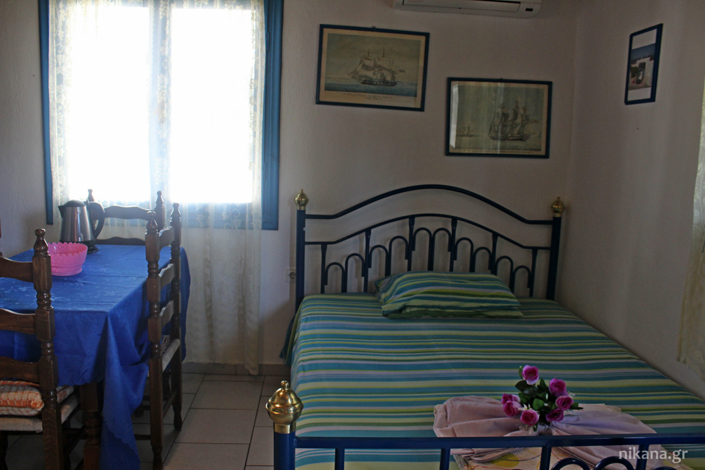 sophia house toroni sithonia 4 bed family studio 4
