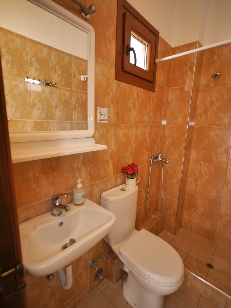 anastasia house 2 stavros thessaloniki 4 bed studio third floor 8