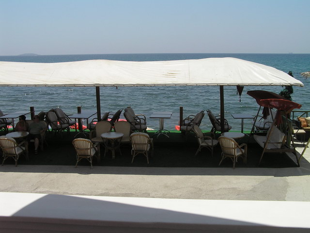 samaras beach limenaria 39 3 bed room sea view