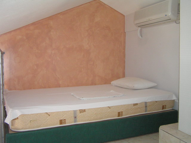 limenaria beach limenaria 23 2 bed room with bunk bed
