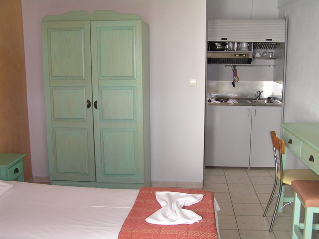 limenaria beach limenaria 27 2 bed room ground