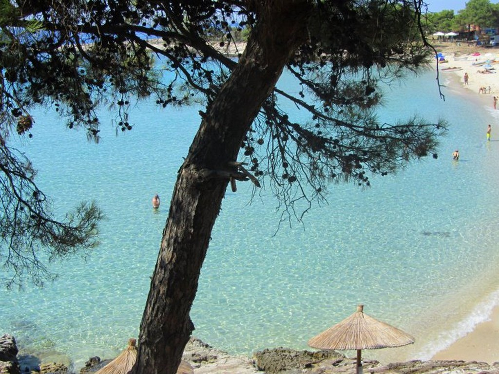 The most important places on Thasos 12