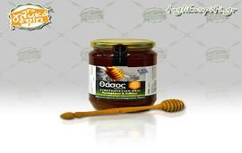 traditional products pine honey (1)