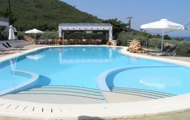 Louloudis Hotel Pachis Thassos 46