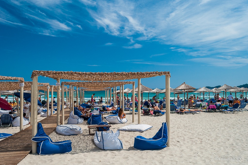 golden beach gulf ideal for vacation with children thassos  (14)