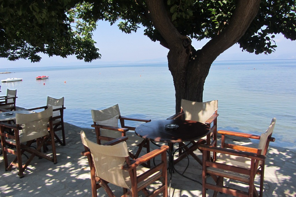 Why choose west coast of Thassos? 12