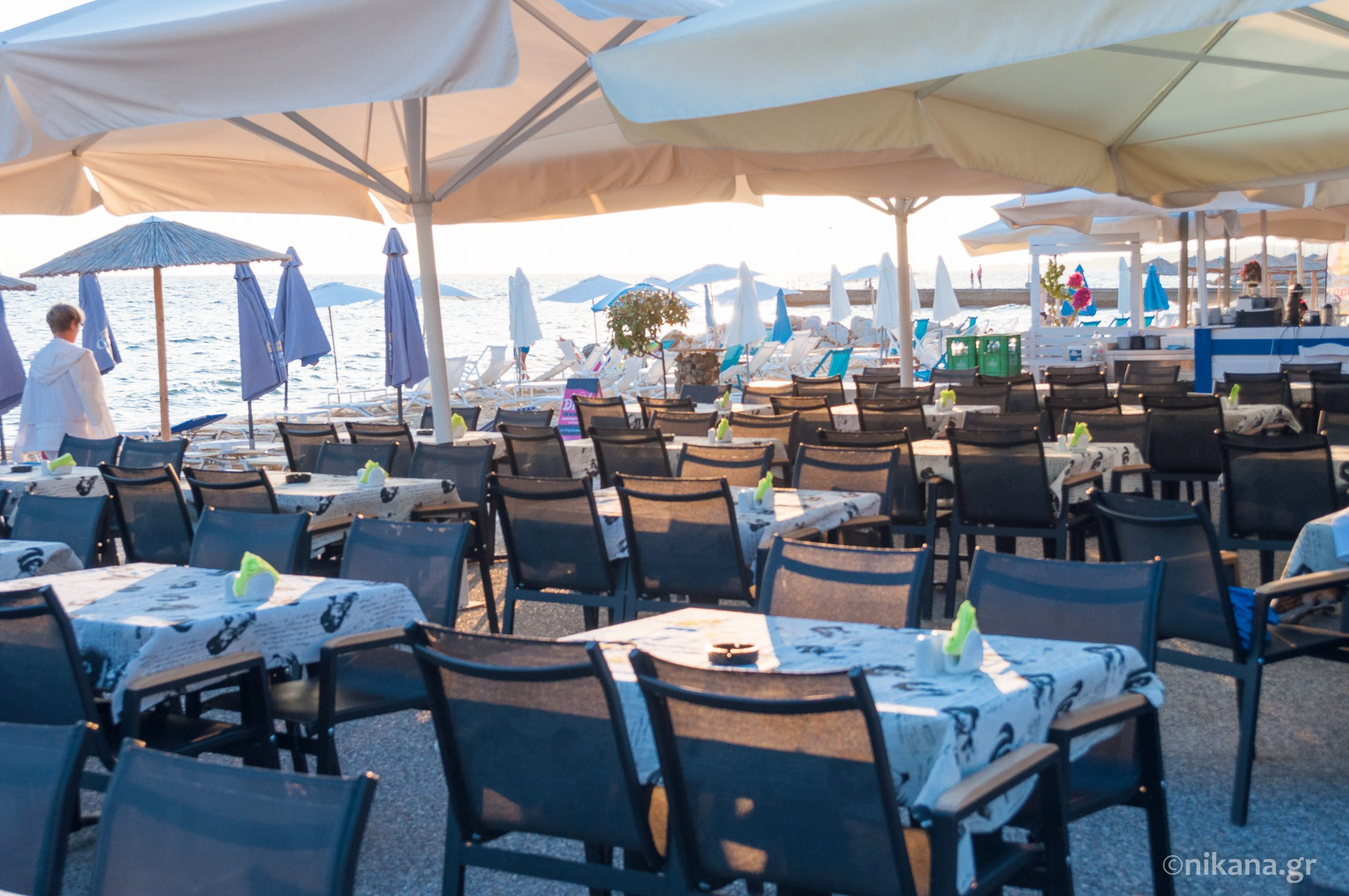 the best restaurants and dishes on sithonia  (10)