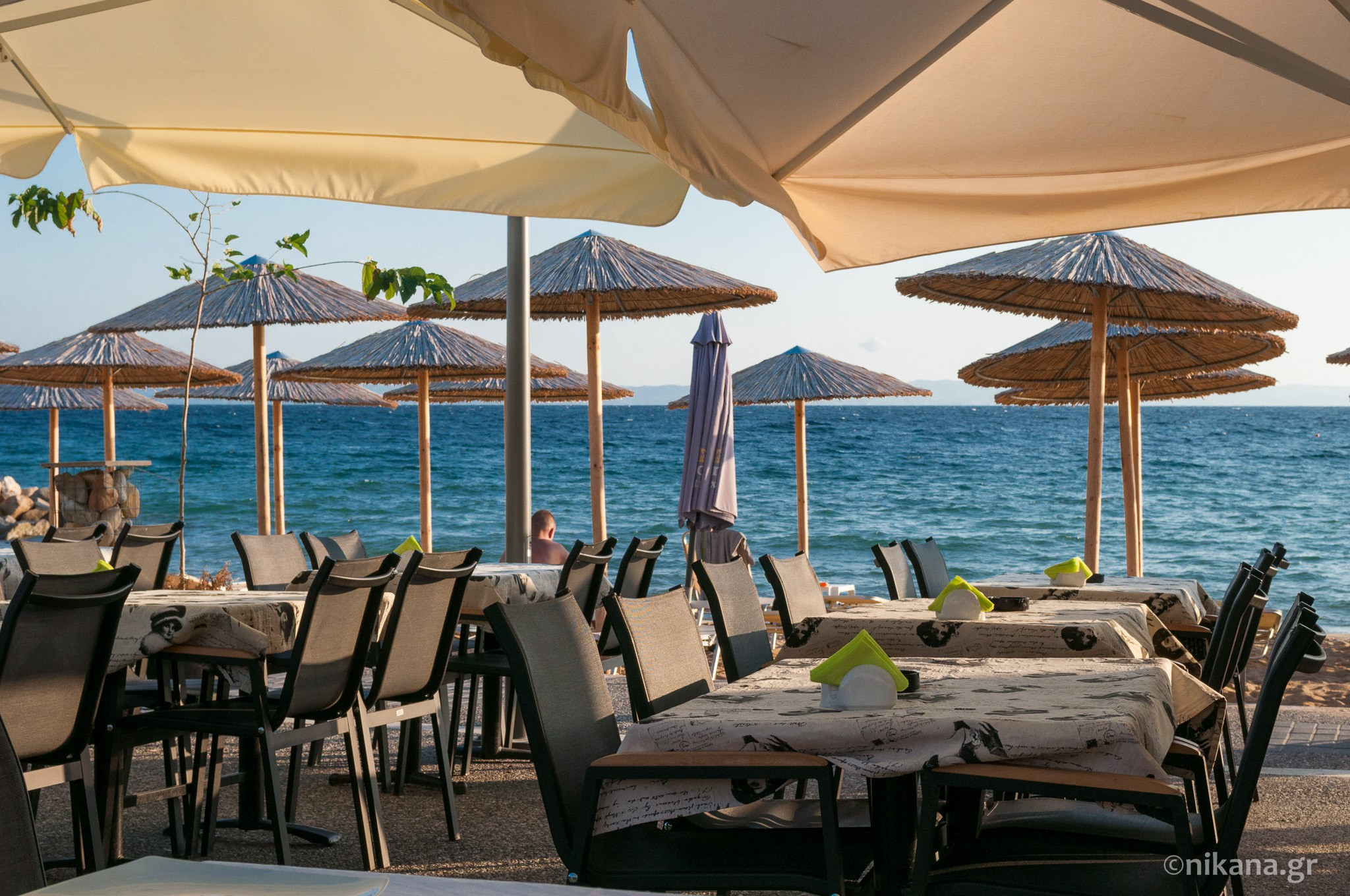 the best restaurants and dishes on sithonia  (13)