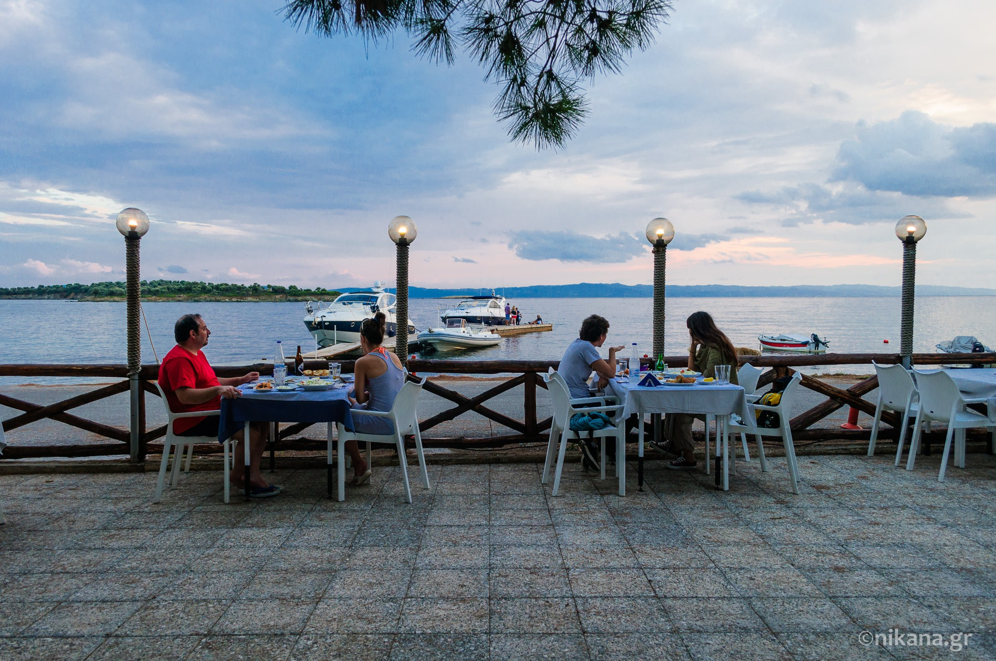 the best restaurants and dishes on sithonia  (15)