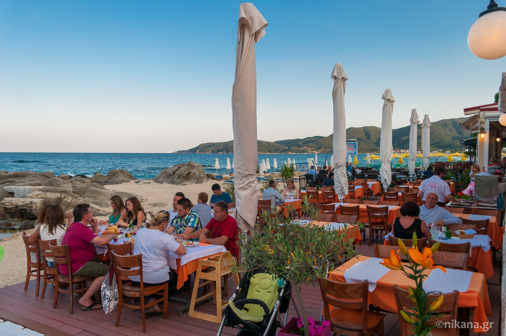the best restaurants and dishes on sithonia  (16)