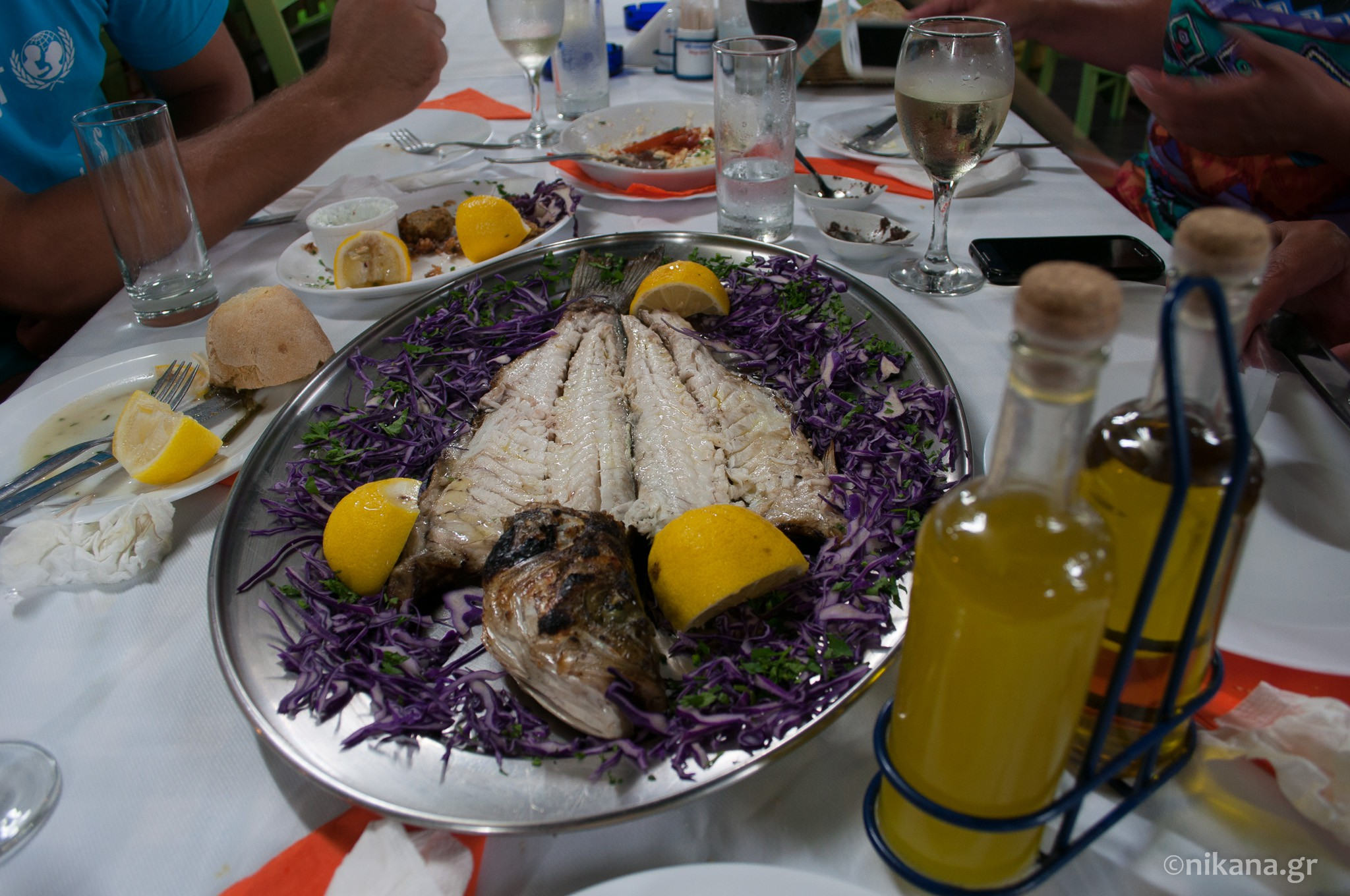 the best restaurants and dishes on sithonia  (23)