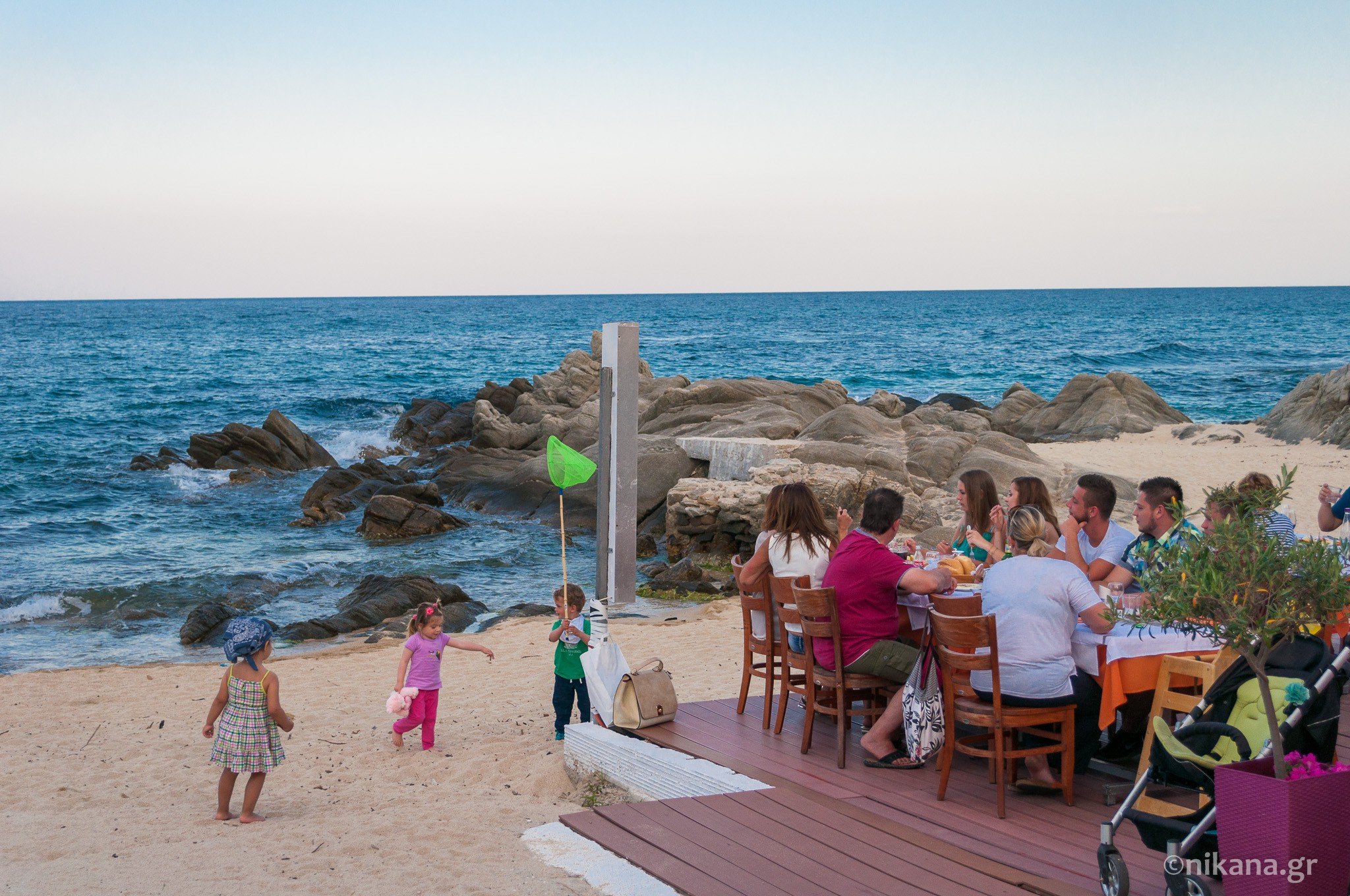 the best restaurants and dishes on sithonia  (33)