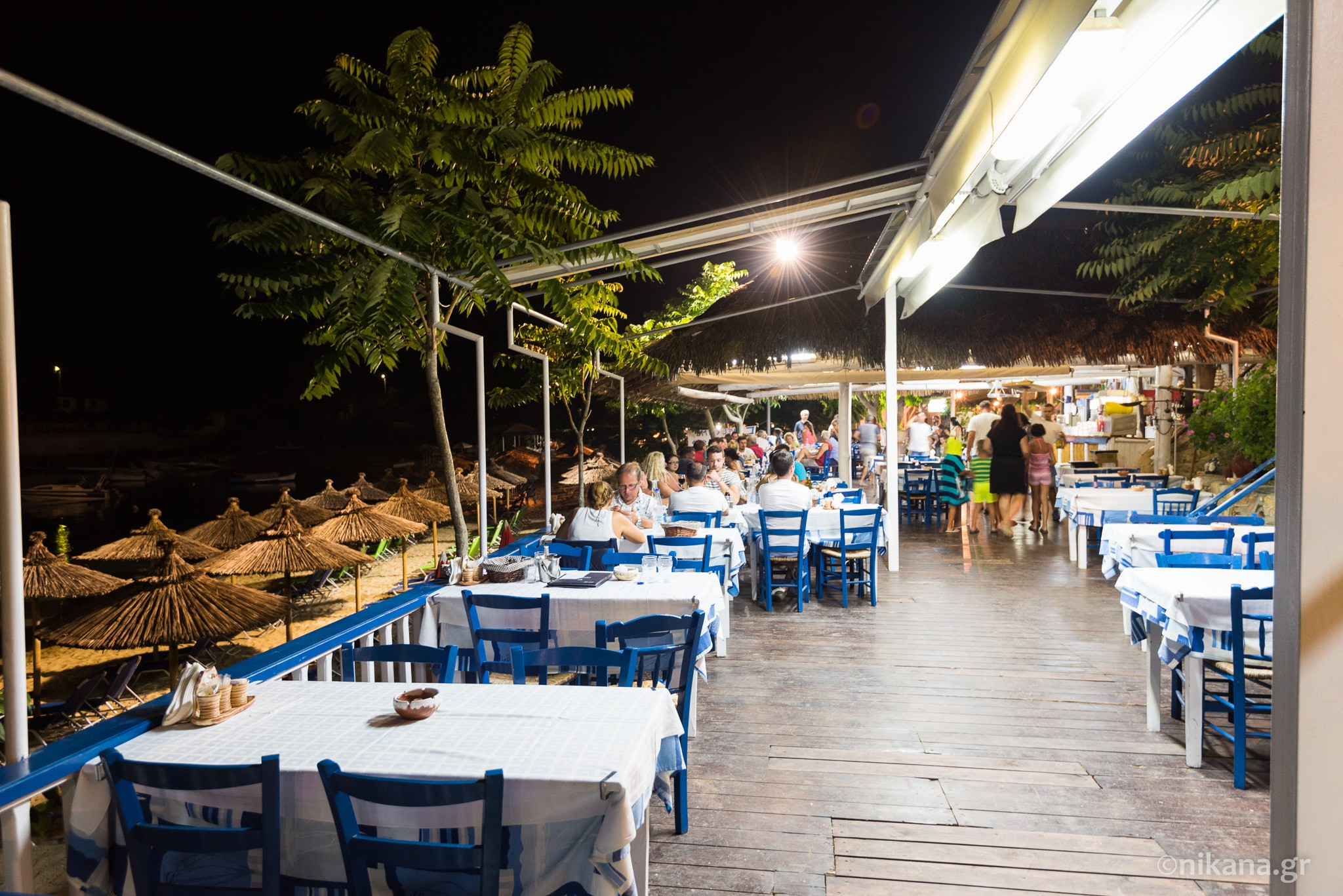 the best restaurants and dishes on sithonia  (4)