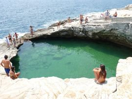A must see/do on Thassos 1
