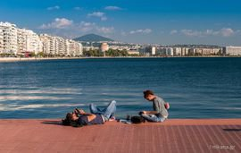 weekend in thessaloniki  (1)