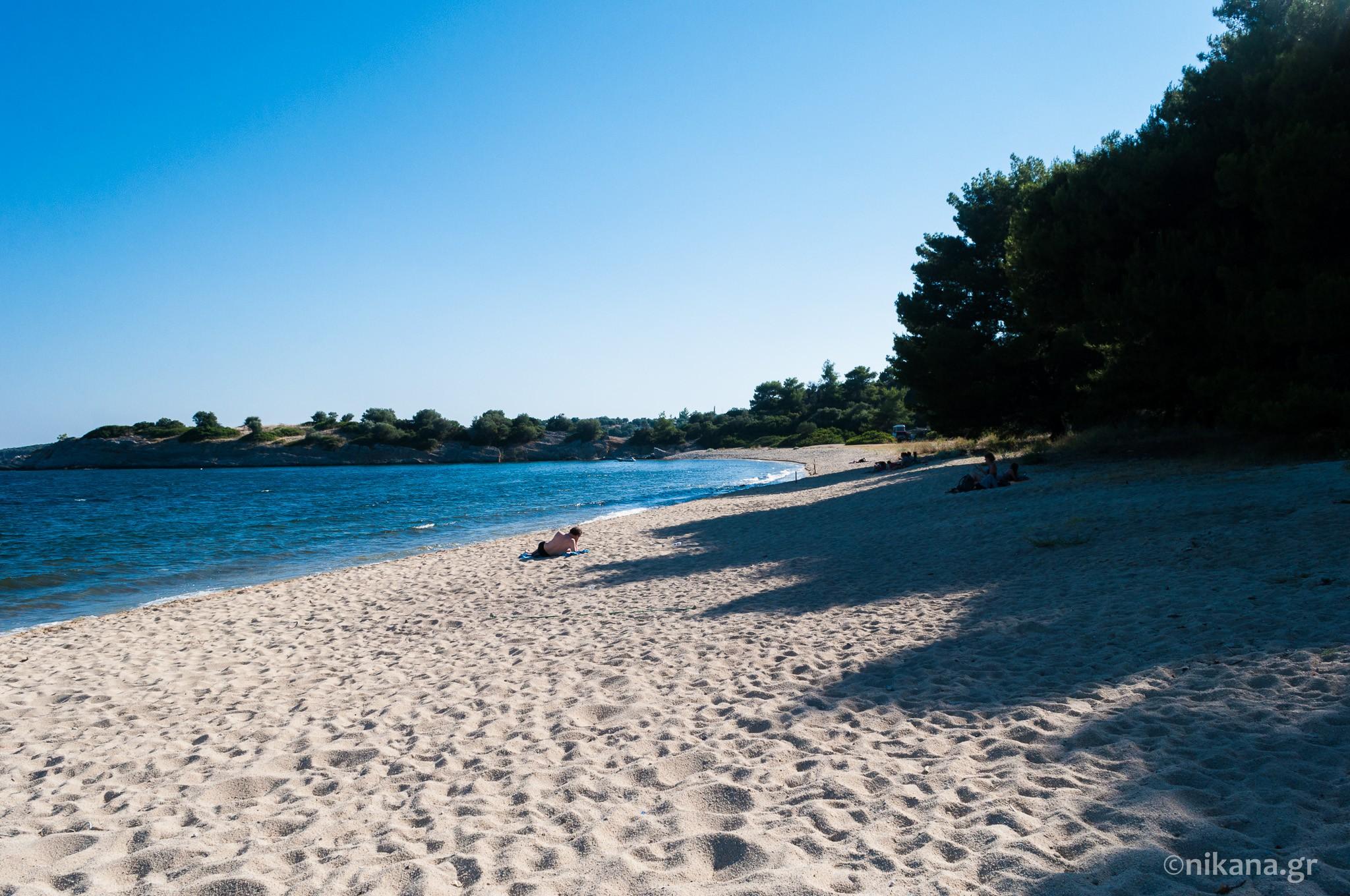 Best Us Travel Destinations In August