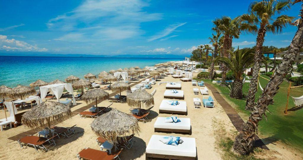 Ilio Mare Hotel - Skala Prinos | Thassos accommodation ...
