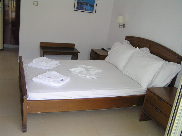 esperides sofras resort 2 bed room mountain view limenas thassos  (1)