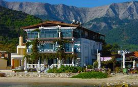 blue sea beach boutique hotel skala potamia thassos  (2)