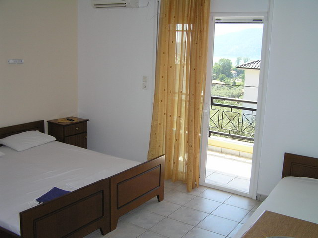 panorama villa golden beach thassos 3 bed studio 2