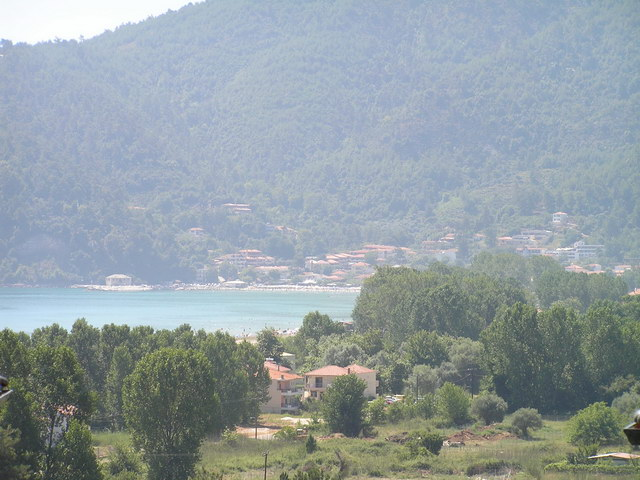 panorama villa golden beach thassos 4 bed studio 2