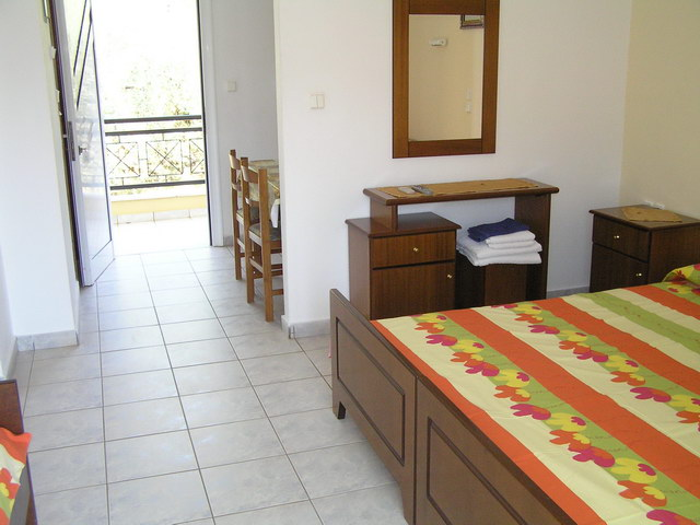 panorama villa golden beach thassos 4 bed studio 4