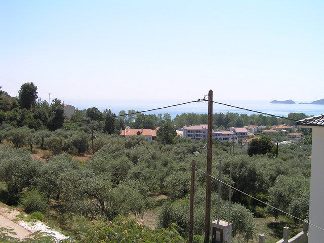 panorama villa golden beach thassos 4 bed studio new 1