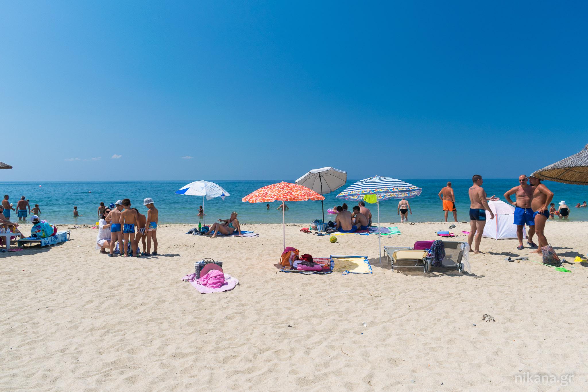 Sitonija Plaze Astra Travel